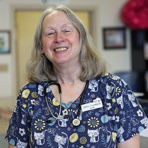 Dr. Carol Fuhrman